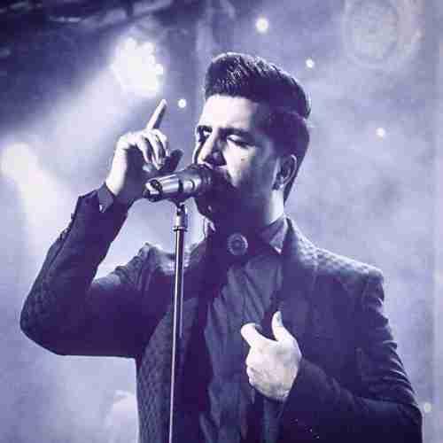 آهنگ دلیل رفتنت به نام مجید خراطها