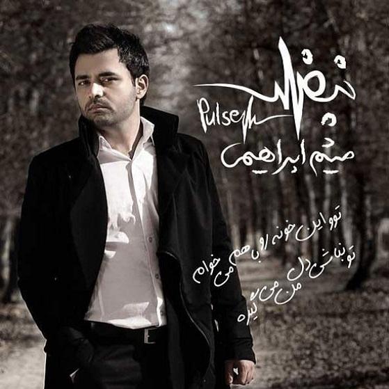 دانلود آهنگ دیگه خستم میثم ابراهیمی