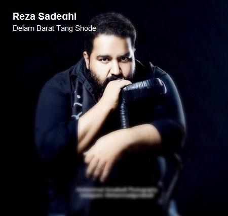 دانلود آهنگ دلم برات تنگ شده رضا صادقی